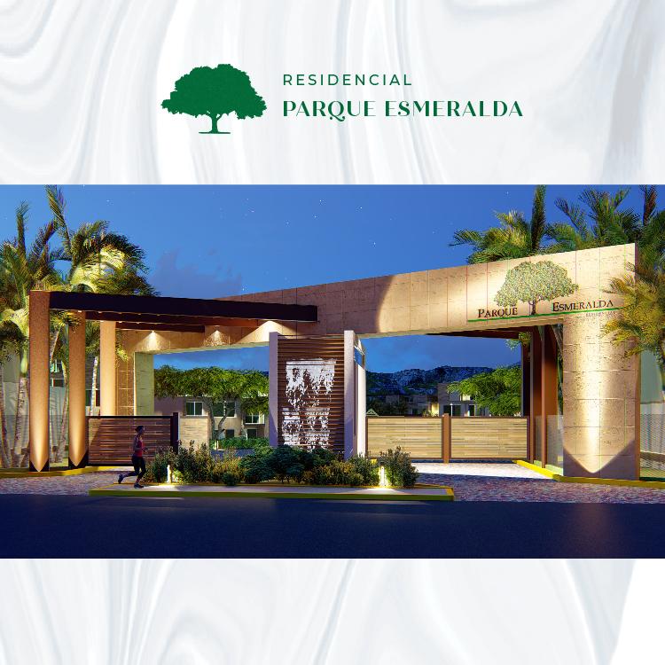Parque Esmeralda